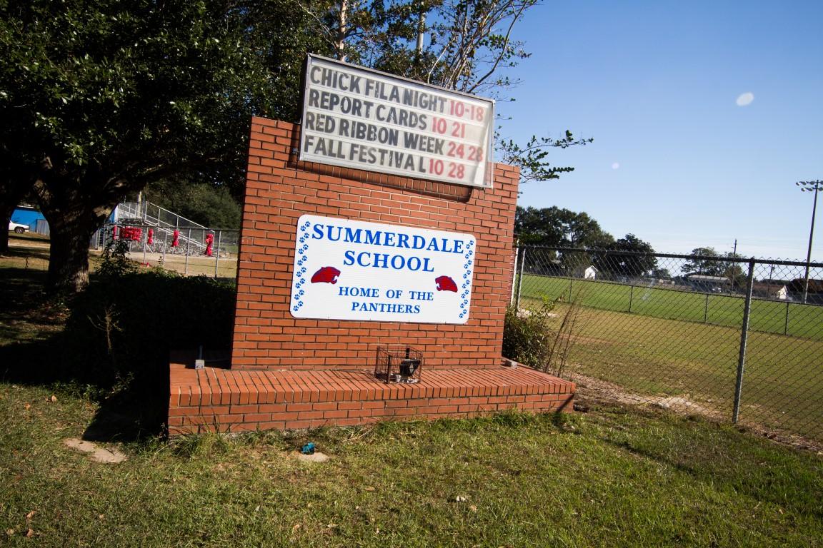 summerdale school