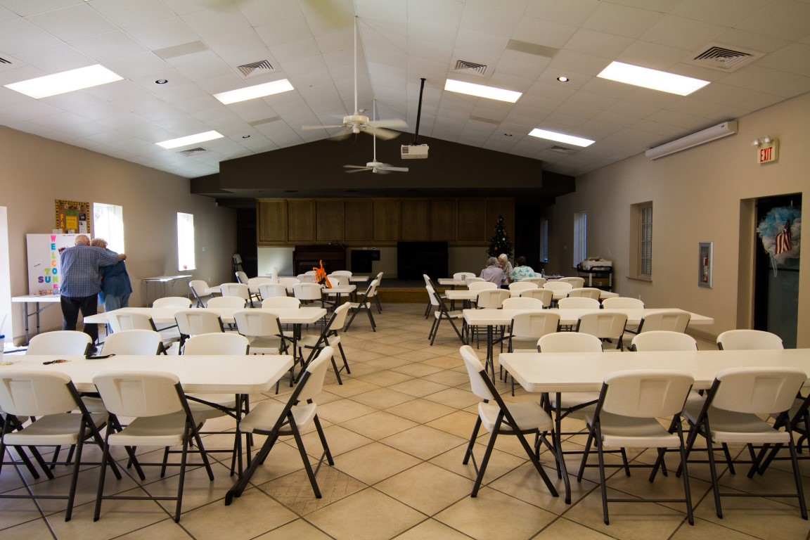 Community Center | Town of Summerdale, AL